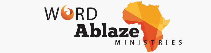 Word Ablaze Ministries